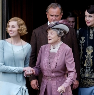 Downton Abbey Giveaway