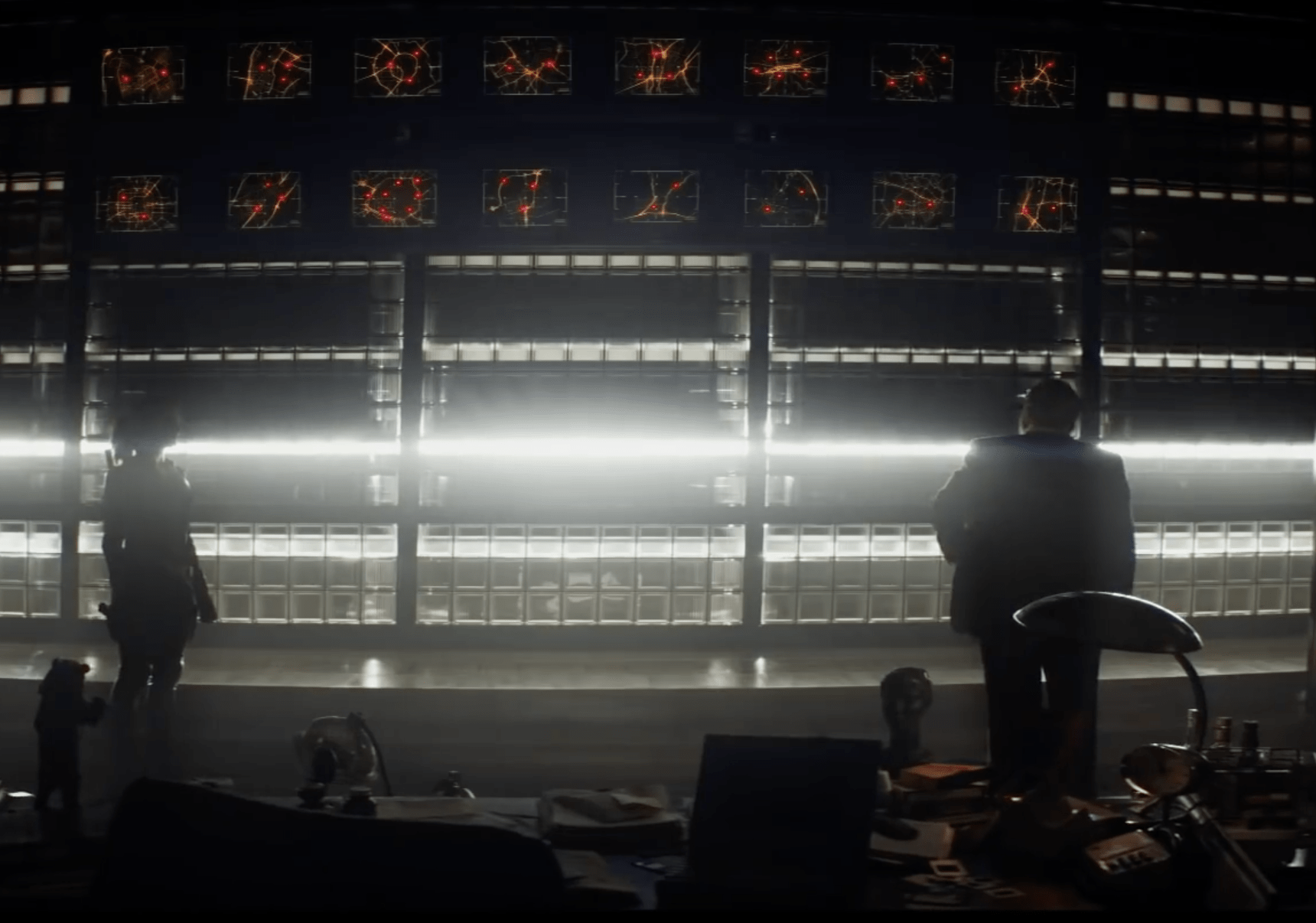 Black Widow Teaser Trailer Breakdown