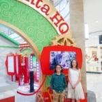 Santa HQ by HGTV