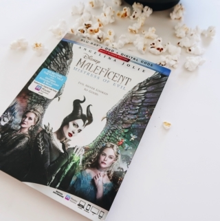 Maleficent Mistress of Evil Bonus Features