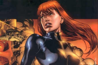 Black Widow Comics to Read Before The Movie