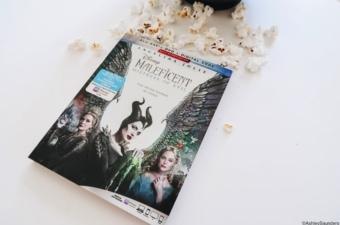 Maleficent Mistress of Evil Bonus Features