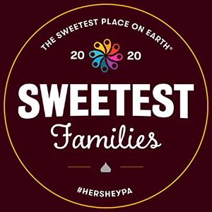 Hershey Sweetest Families 2020