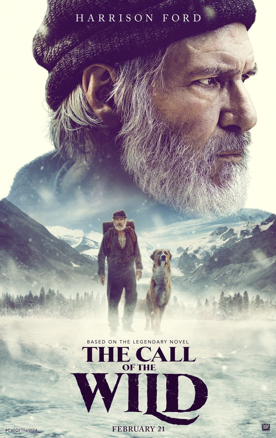 Call of the Wild Movie Review