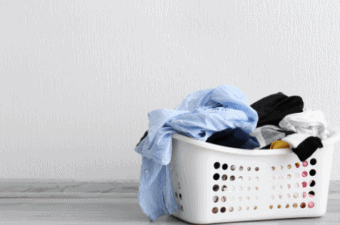 5 Laundry Tips and Tricks