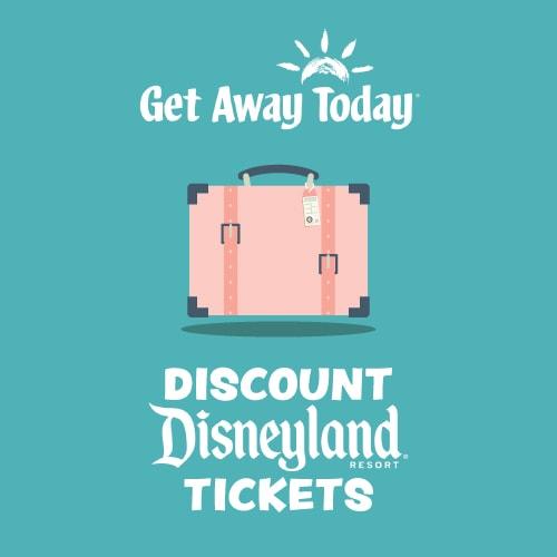Get Away Today Disneyland