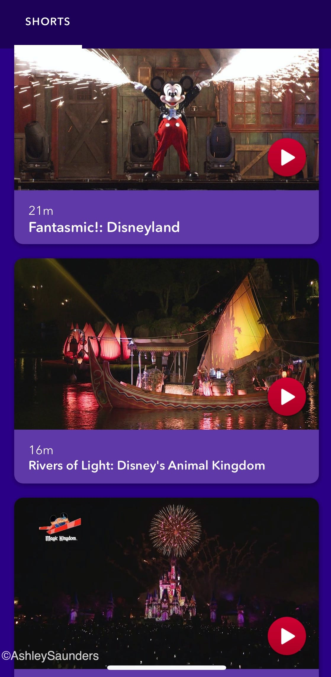 Disney Magic At Home DisneyNow
