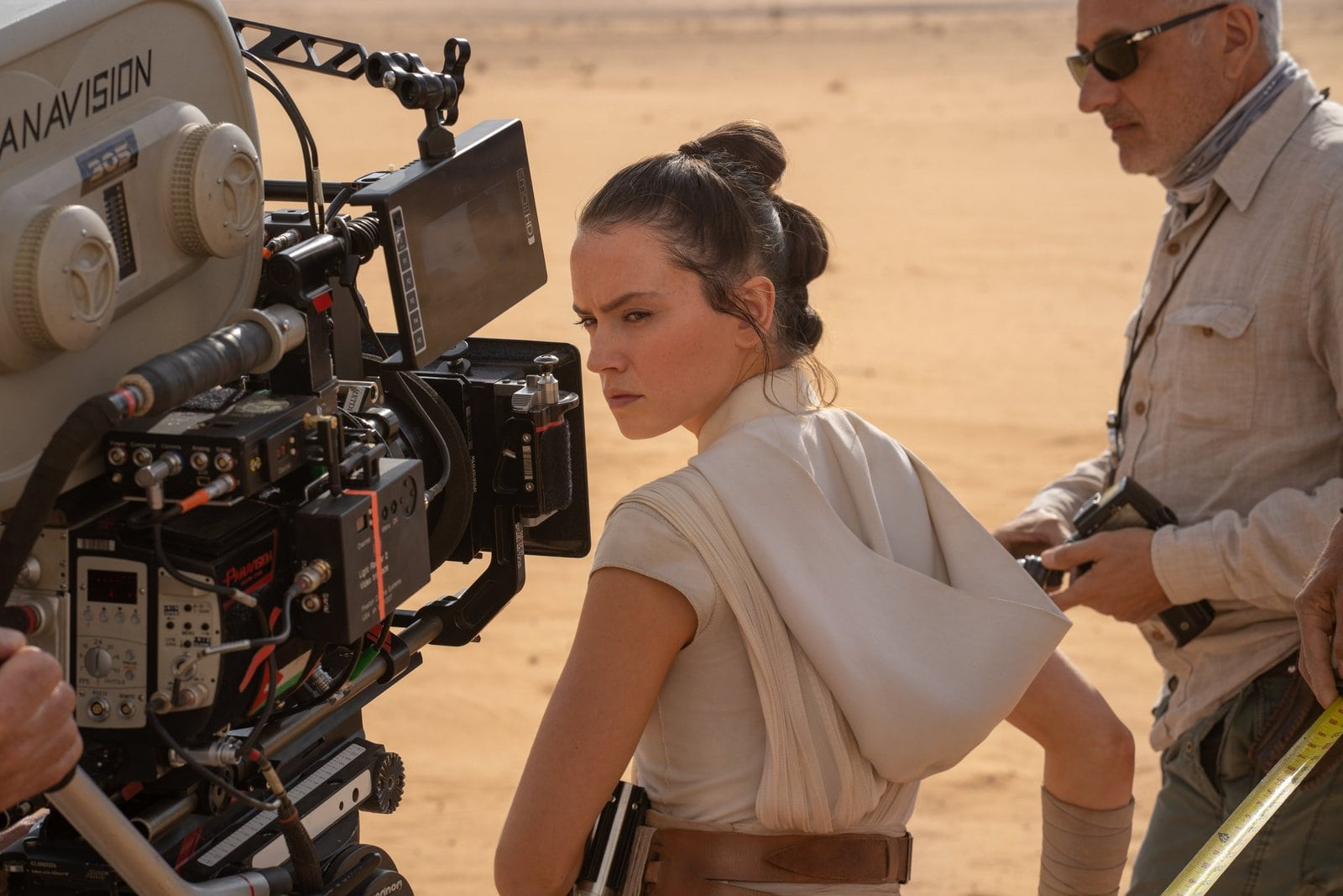 The Rise of Skywalker Bonus Features