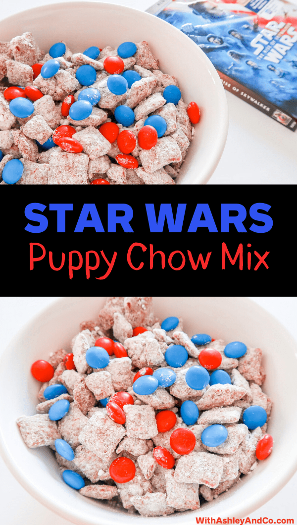Star Wars Puppy Chow Pin
