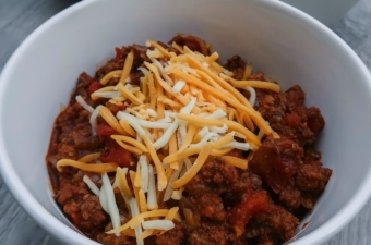 Keto Friendly Chili Recipe