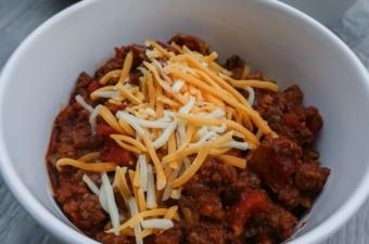 Keto Friendly Chili Recipe