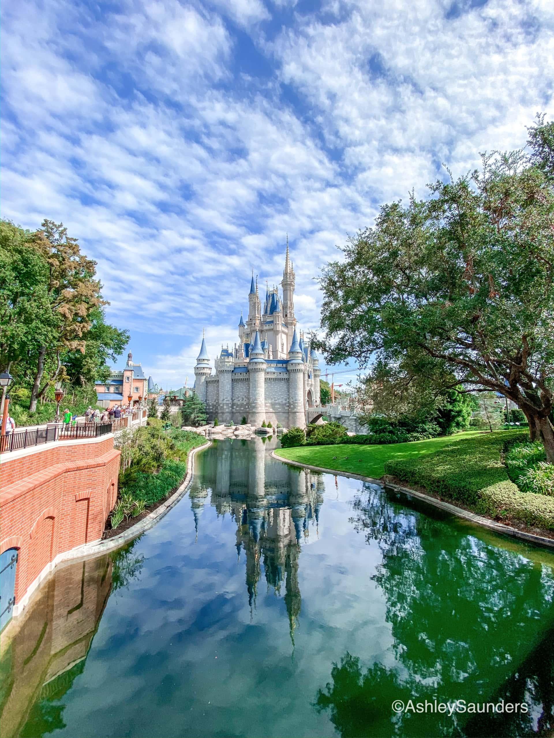 Disney World Reopening Dates