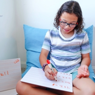 How To Create a Study Space For Kids
