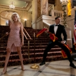 The Sleepover Interview with Malin Akerman