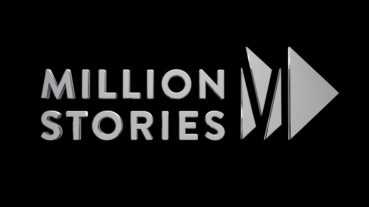 Peter Ramsey Million Stories
