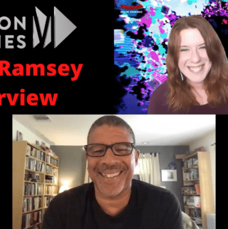 Interview with Peter Ramsey