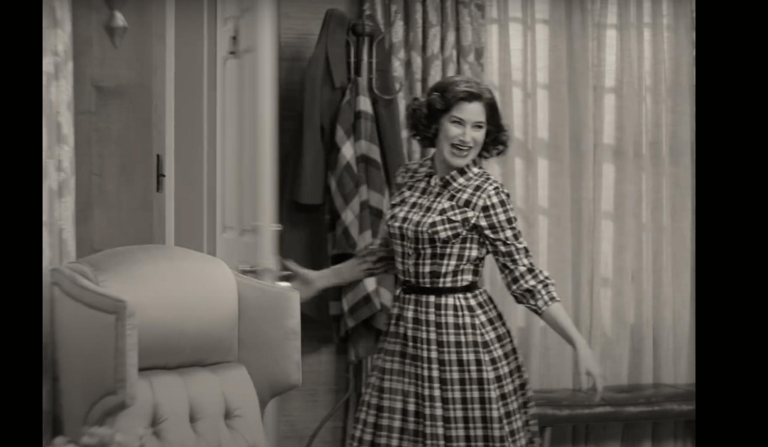 WandaVision Trailer Breakdown Agatha