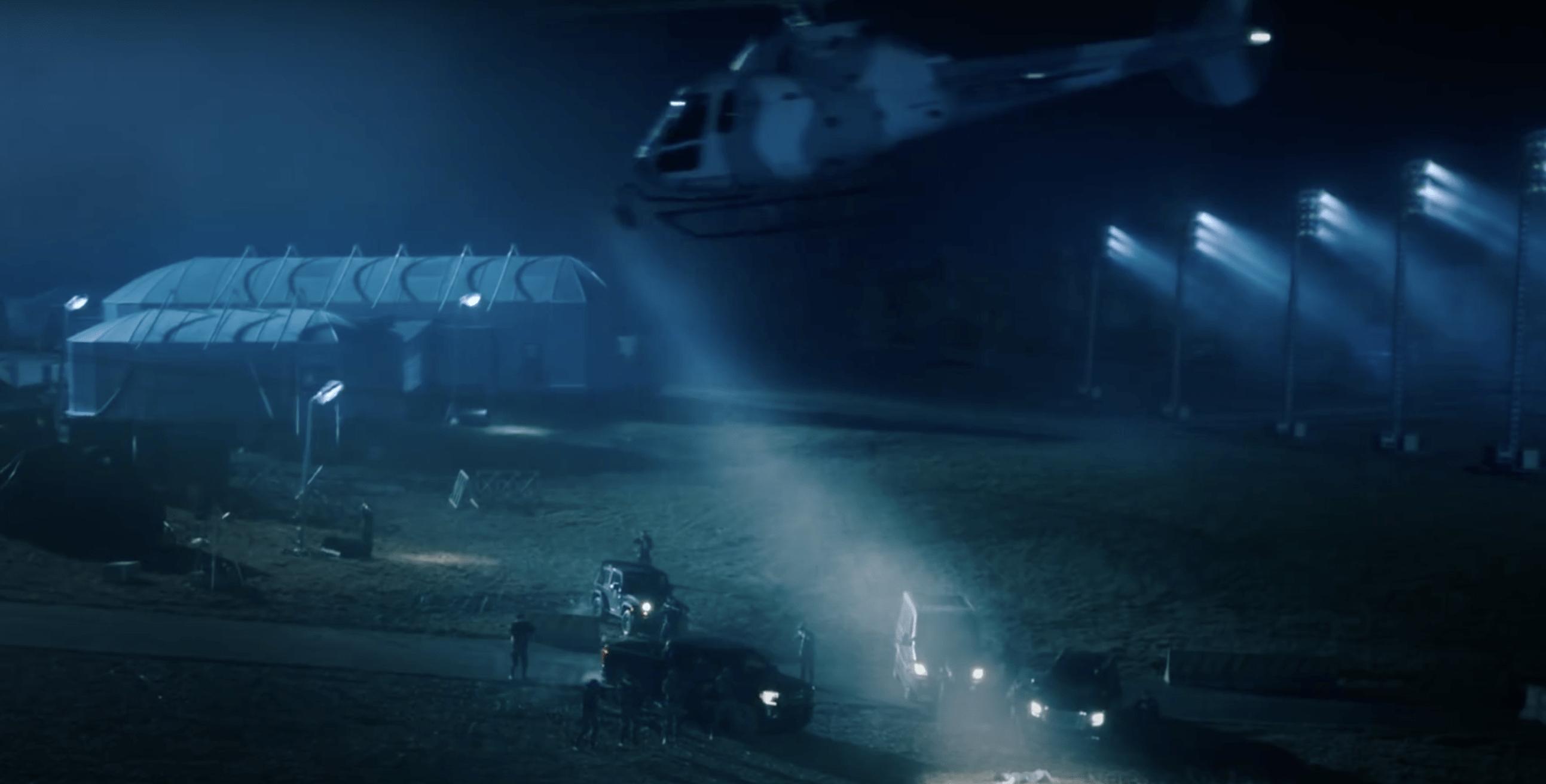 WandaVision Trailer Breakdown SHIELD