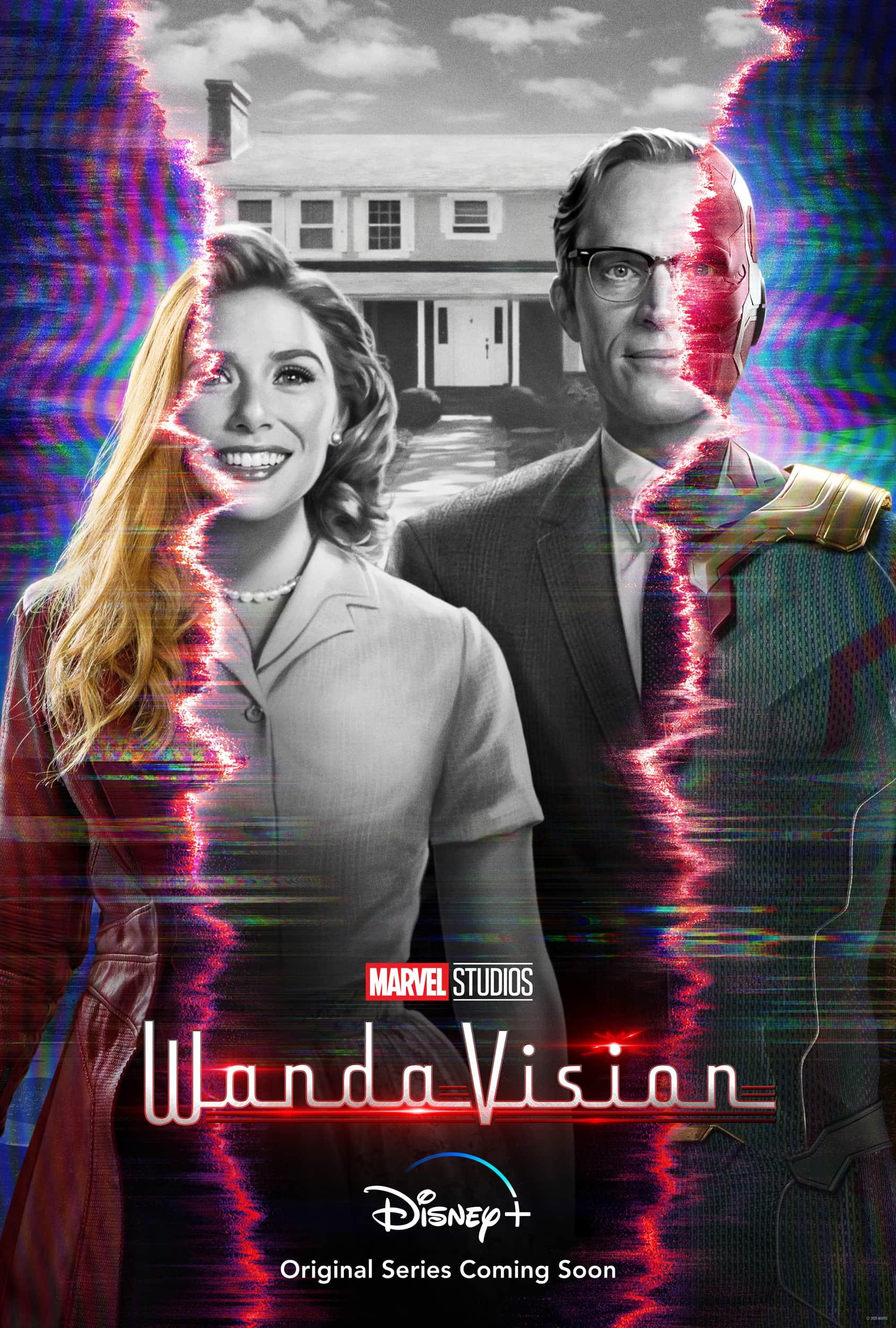 WandaVision Trailer Breakdown