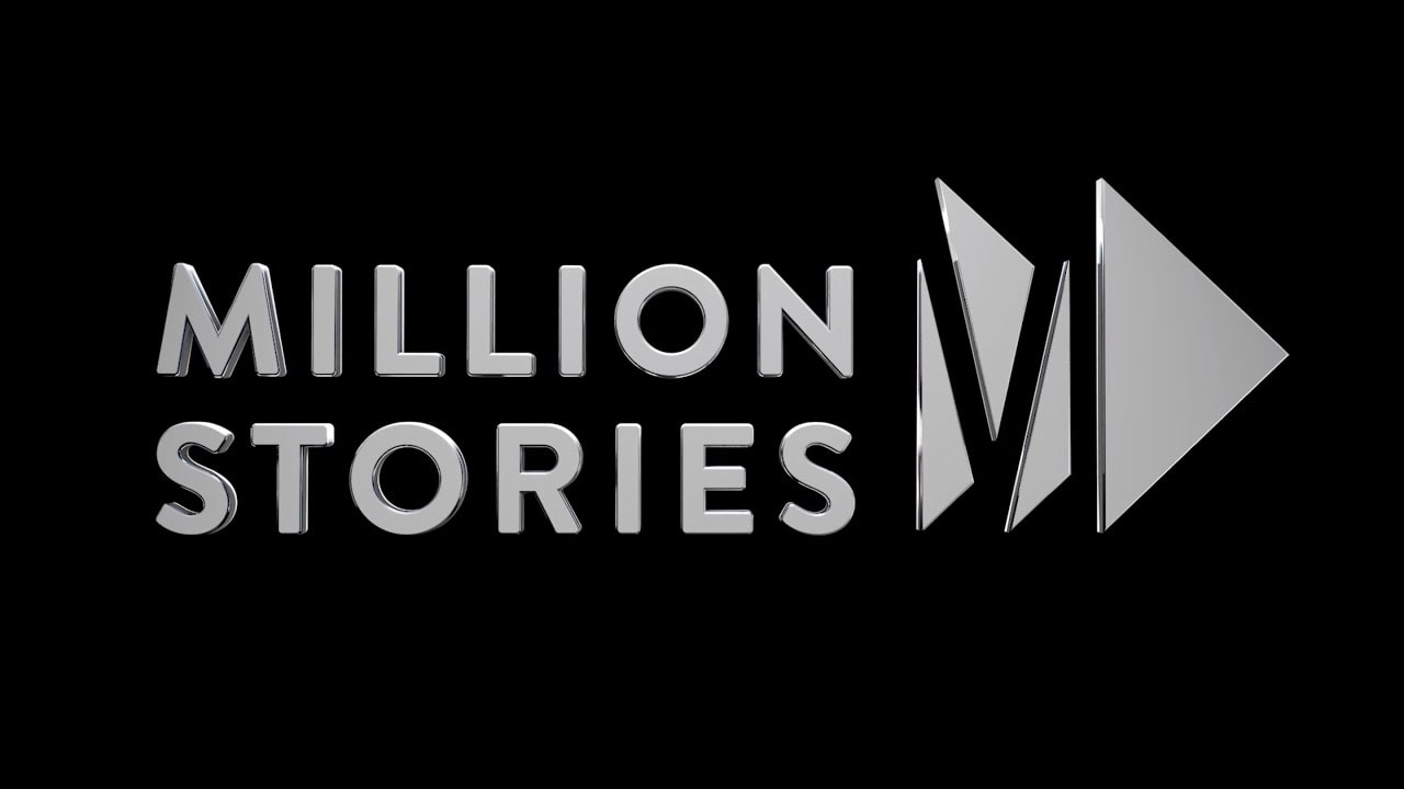 Peter Ramsey Million Stories