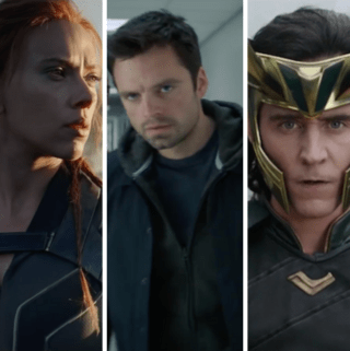 New Marvel Phase 4 Release Dates