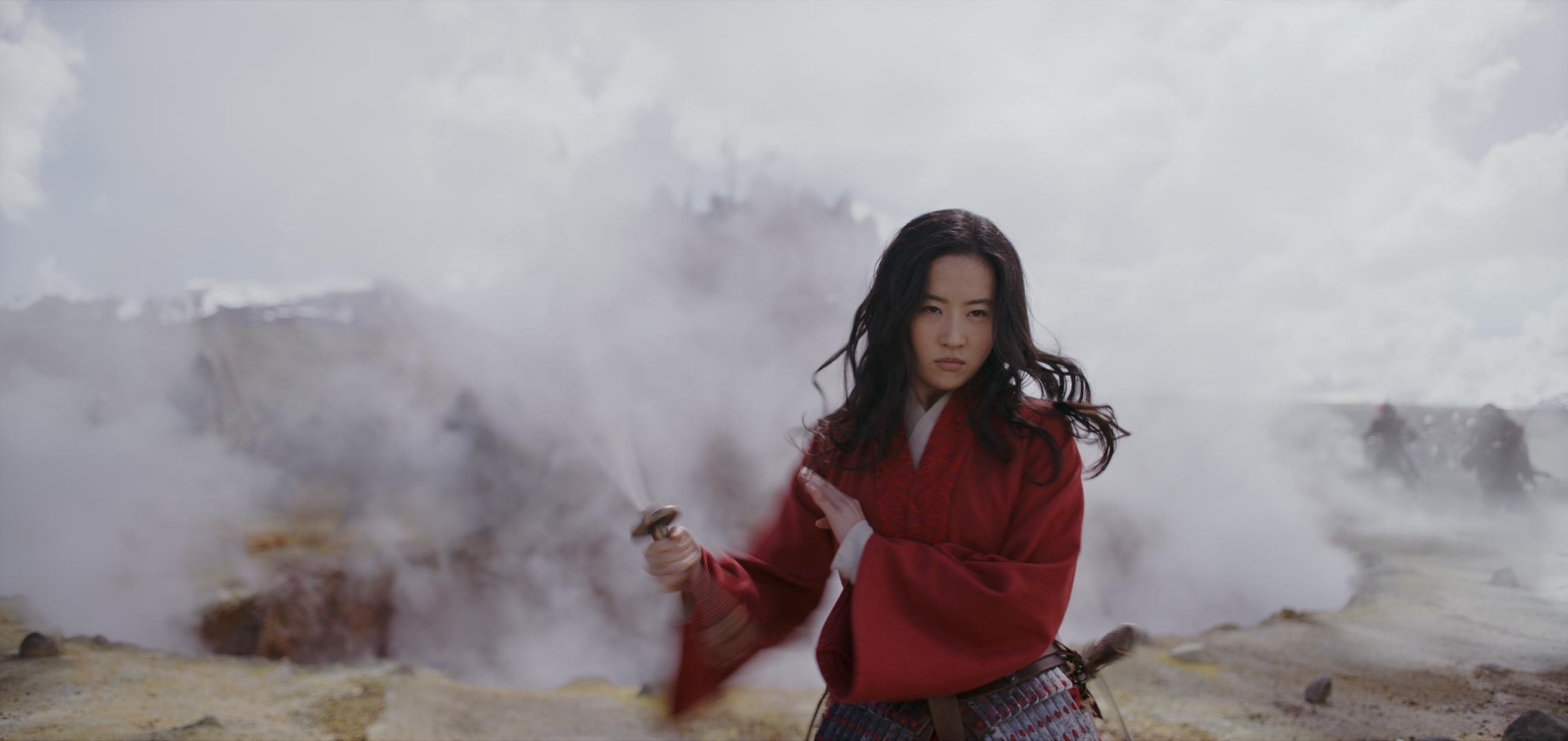 Mulan movie review
