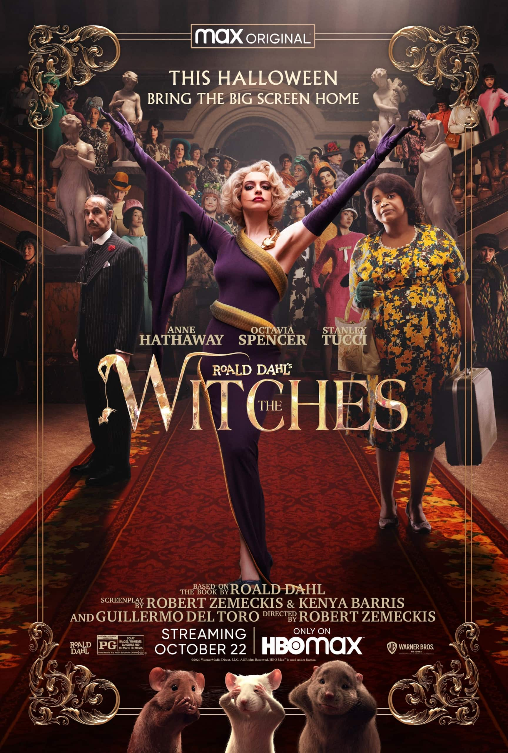 The Witches Movie