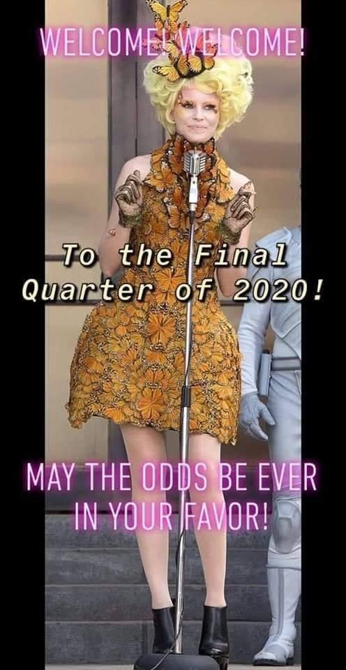 best 2020 memes