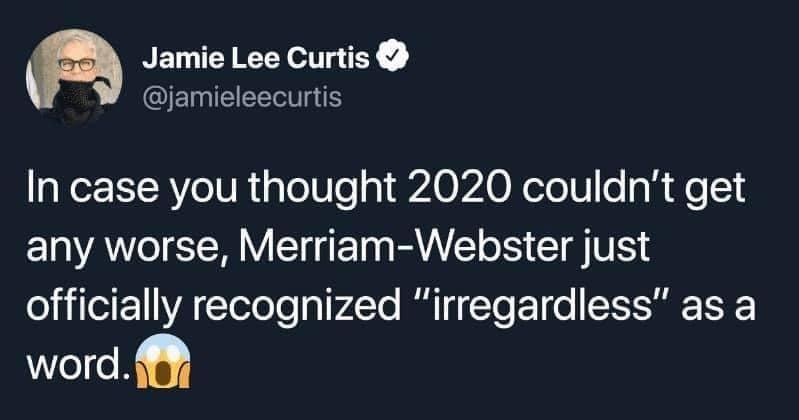 2020 memes
