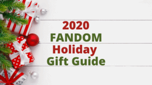 2020 Fandom Holiday Gift Guide