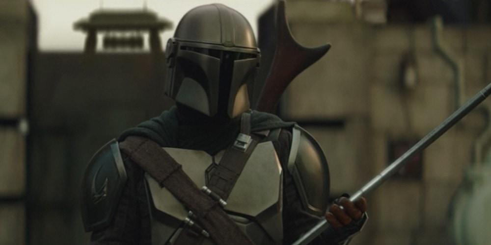 The Mandalorian Season Two The Jedi Beskar Spear