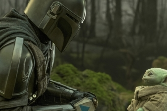 The Mandalorian Season Two The Jedi Easter Eggs