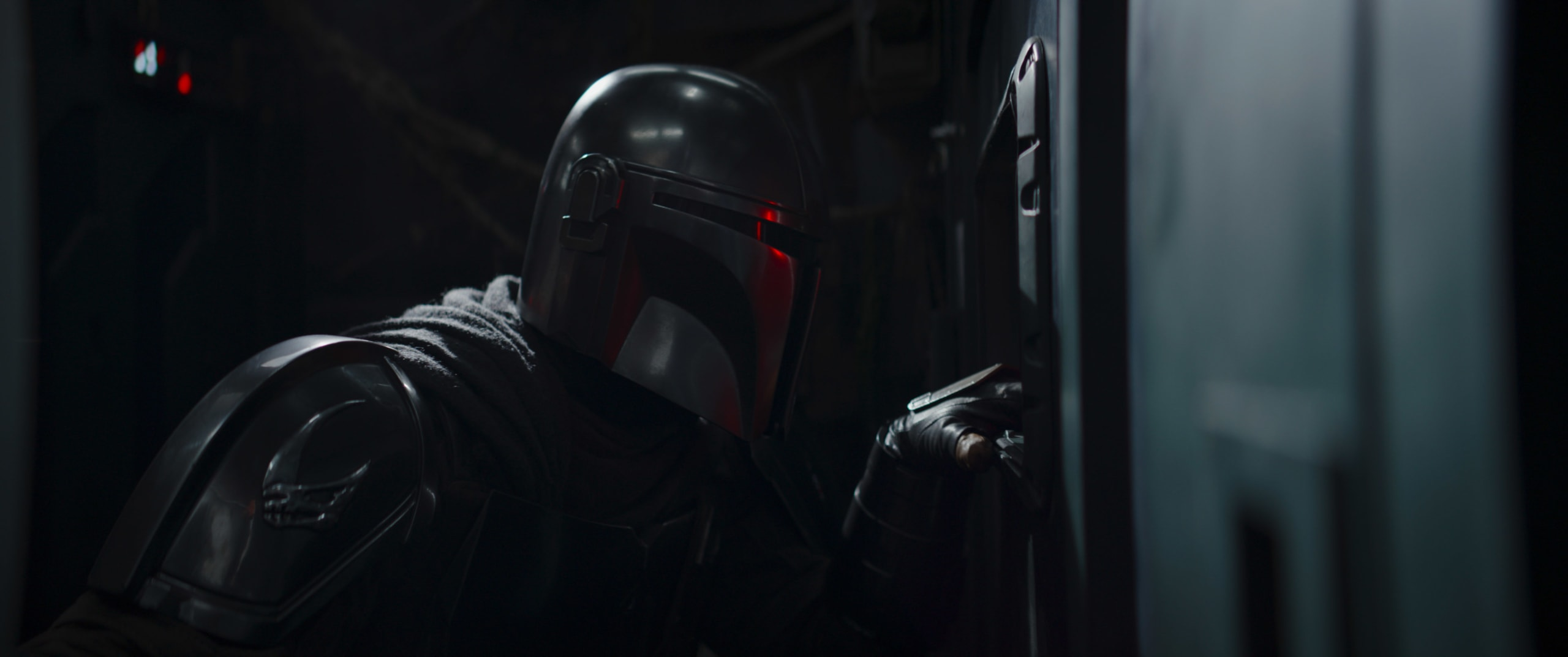 Mandalorian Season Two The Siege Easter Eggs