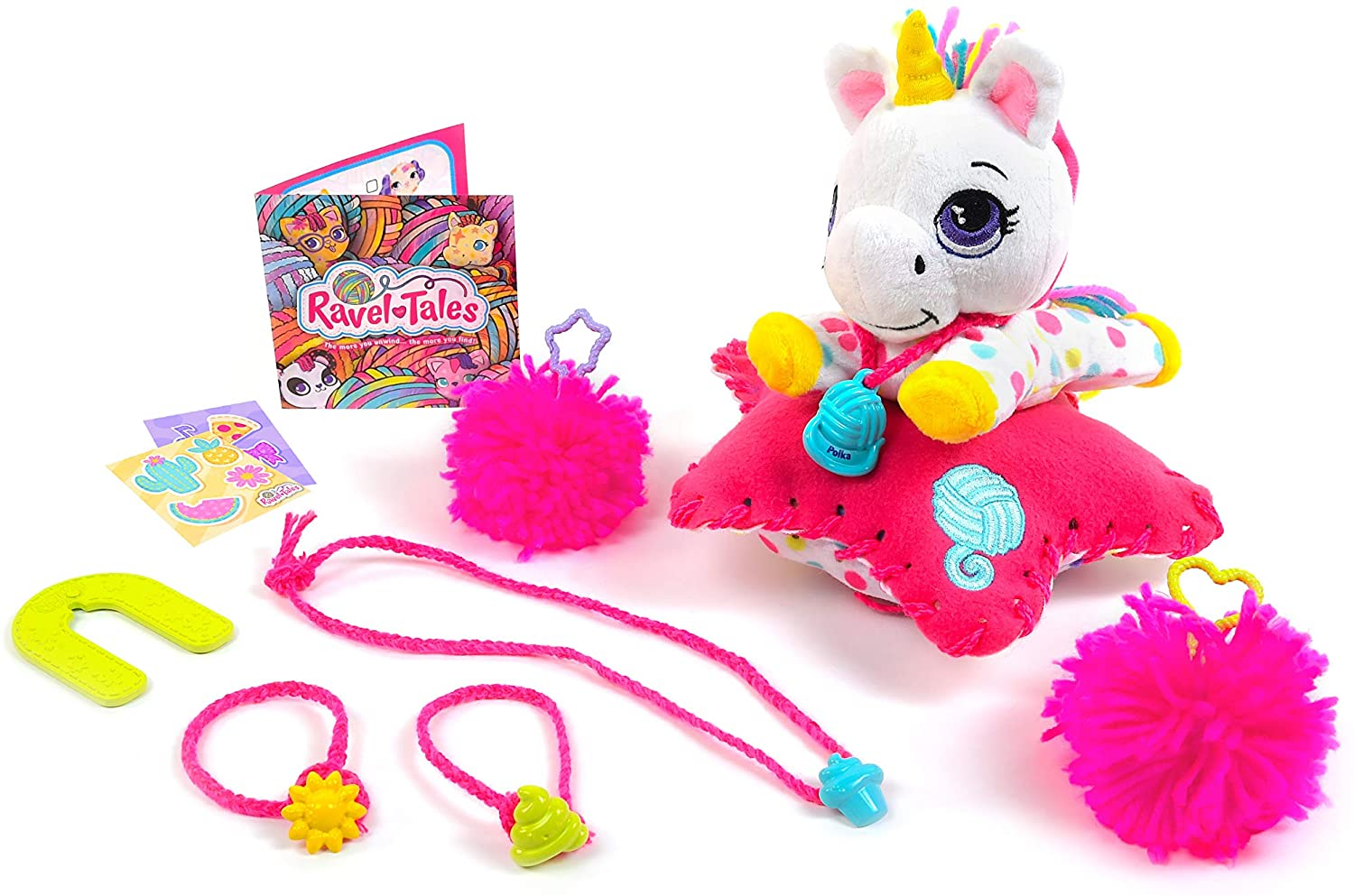 Toys and PlushGift Guide