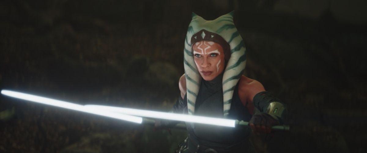 The Mandalorian Season Two The Jedi Ahsoka Tano