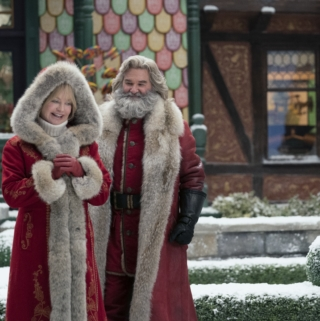 The Christmas Chronicles 2 Review