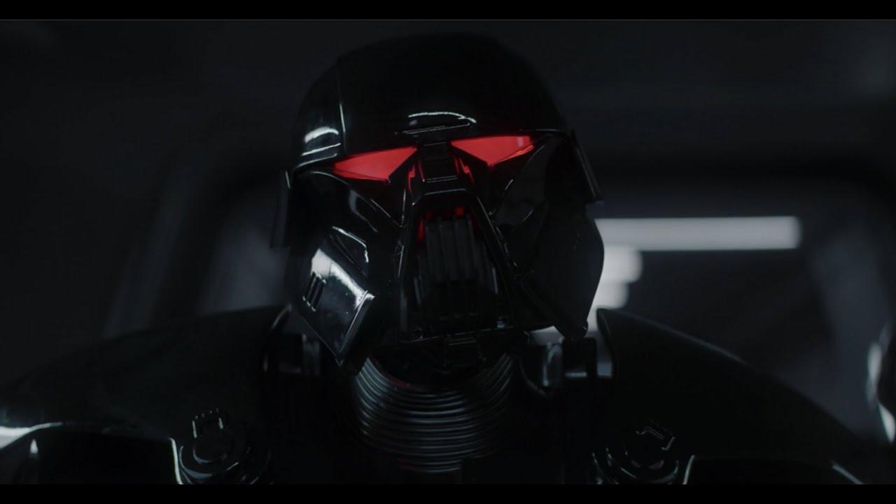 mandalorian season two finale dark troopers