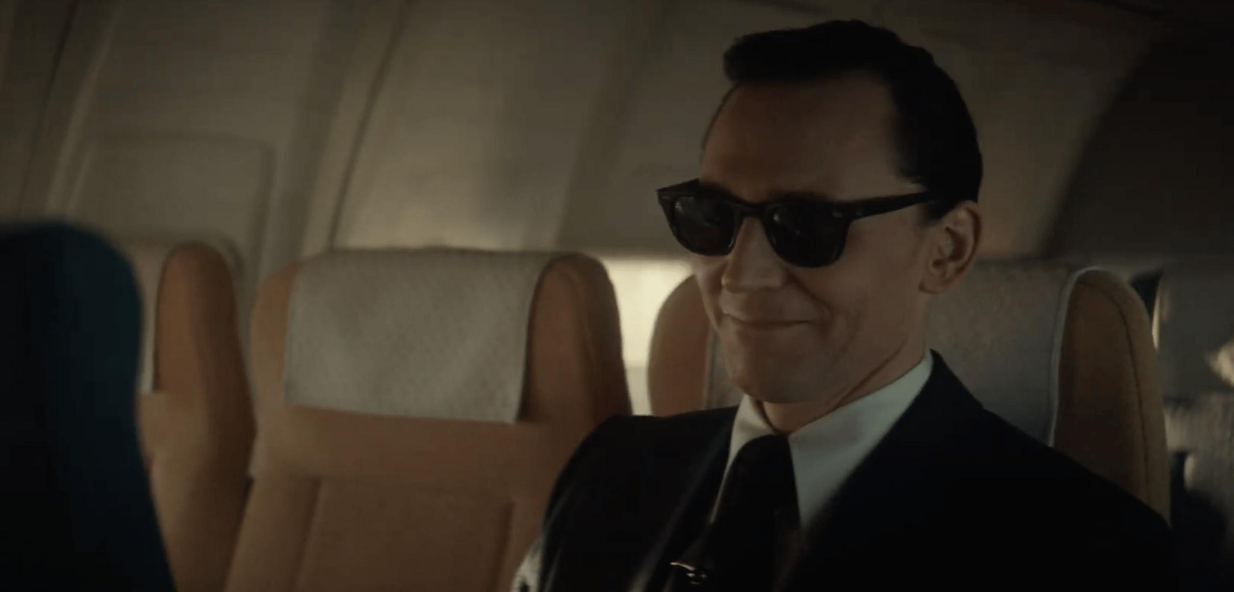 Modern Loki Trailer