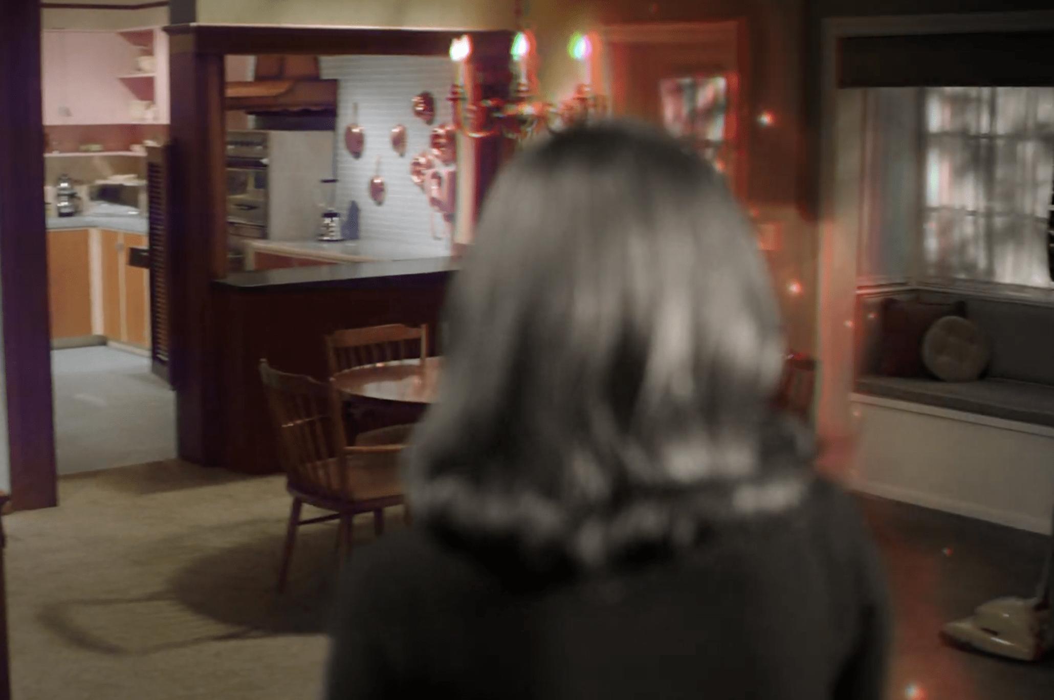 Scene Shifts WandaVision