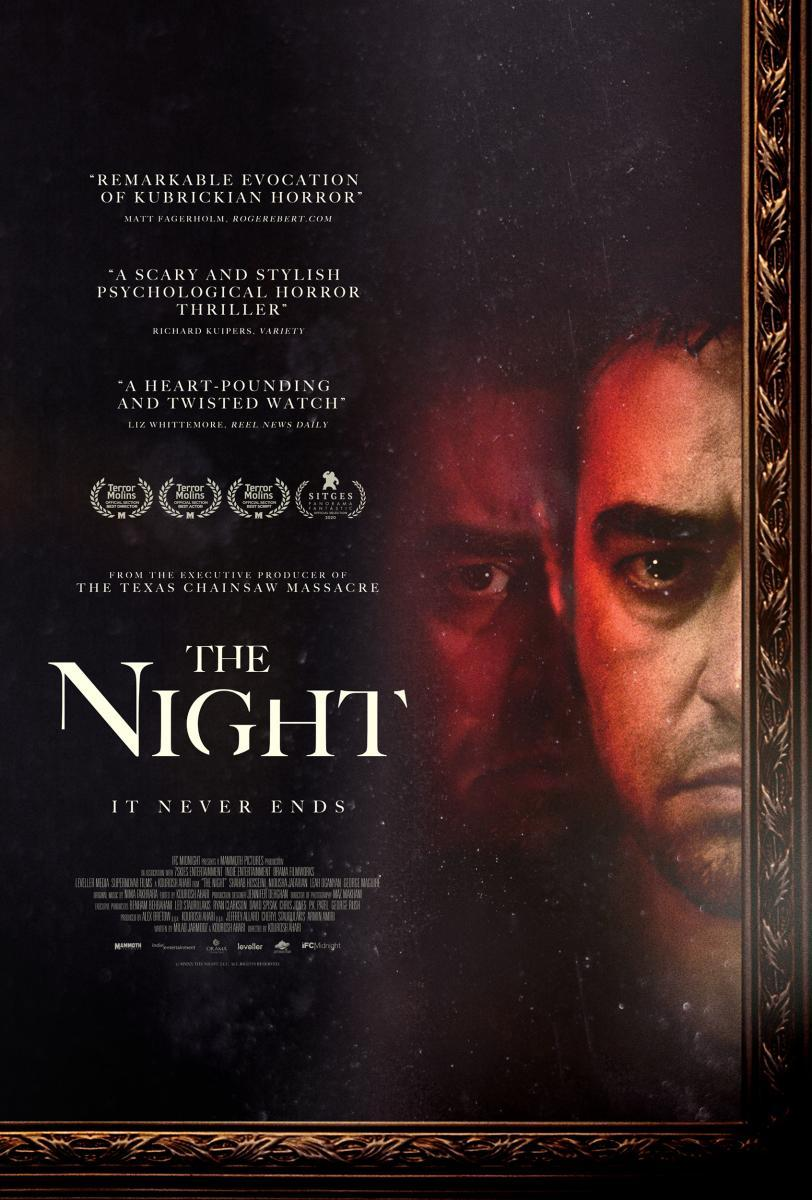 The Night Film Review