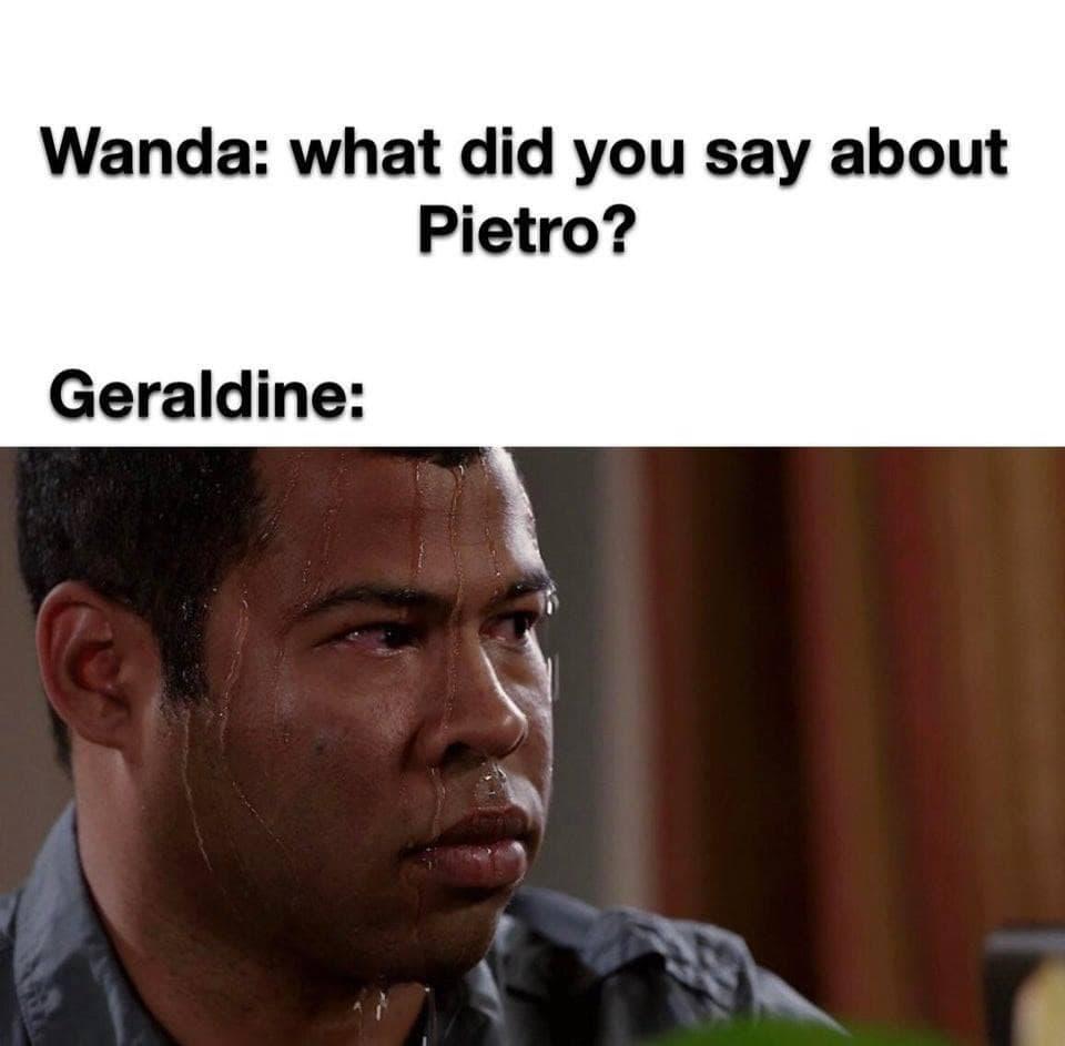 WandaVision Memes Key and Peele