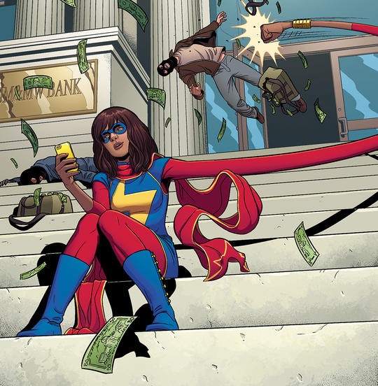 ms marvel phase 4 release date