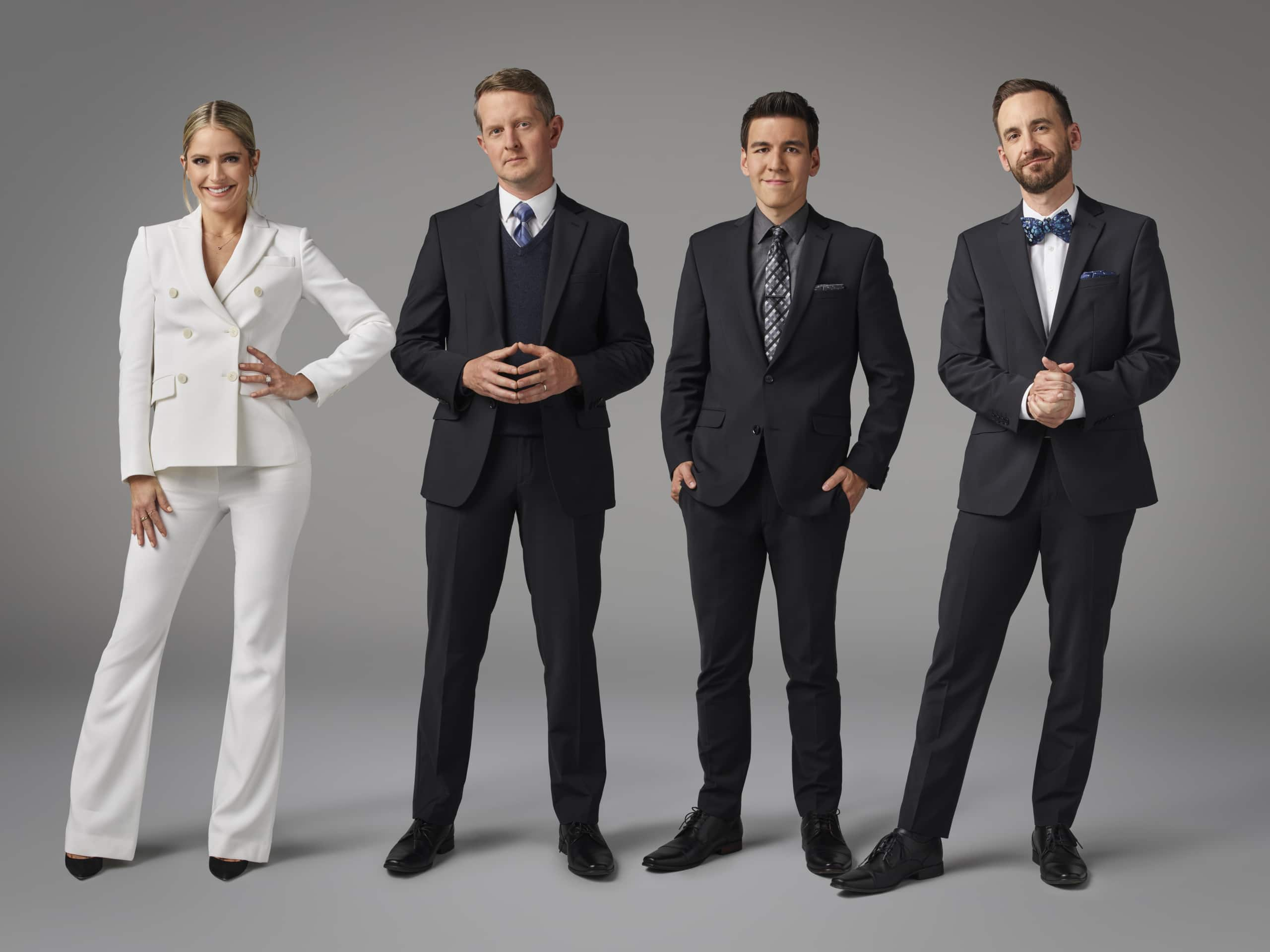 Fun Facts About The Chase On ABC