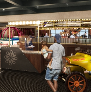 New At Hersheypark In 2021