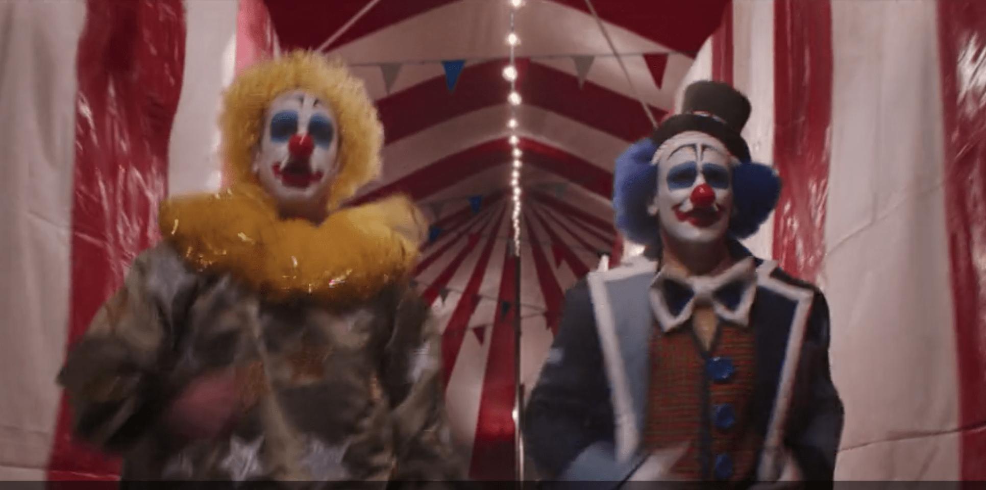 wandavision episode 6 sword clowns