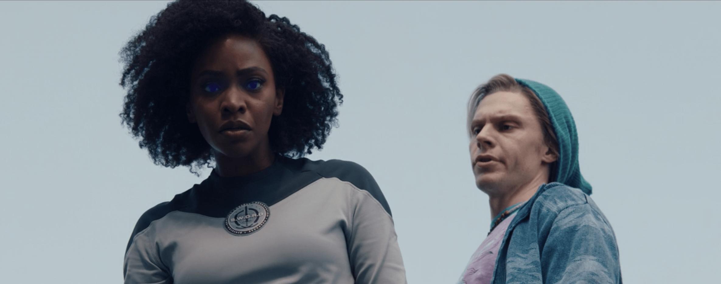 WandaVision Episode 7 post credit scene