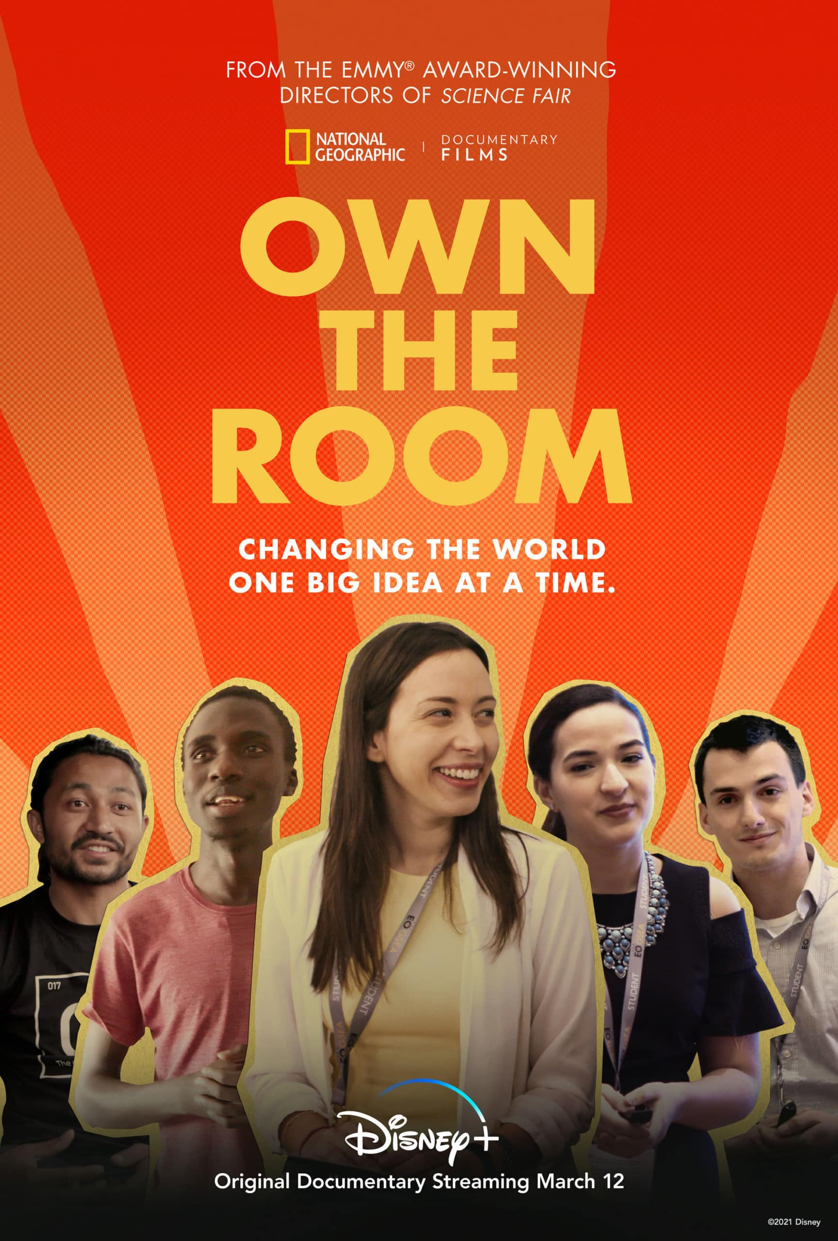 own the room movie