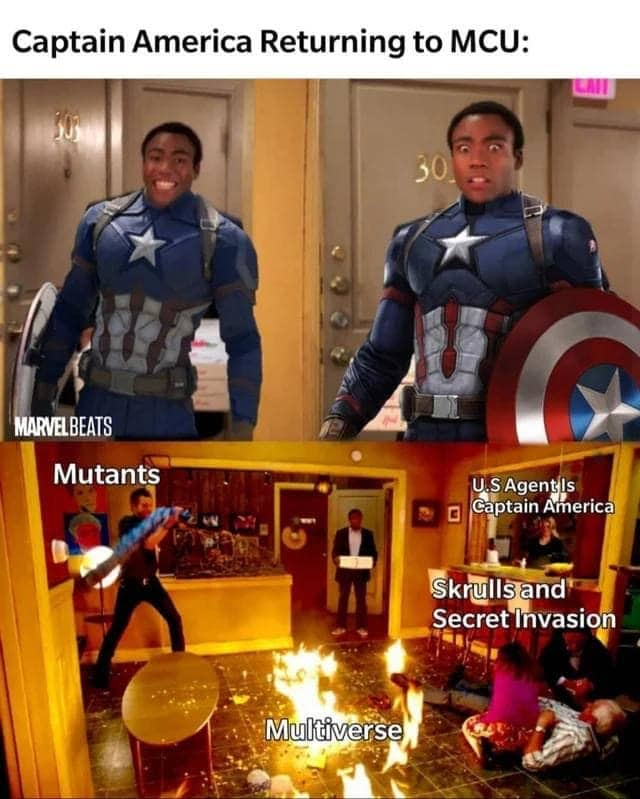 falcon and winter soldier memes community