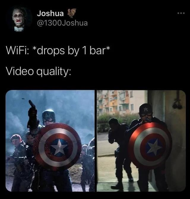 falcon and winter soldier memes fake captain america