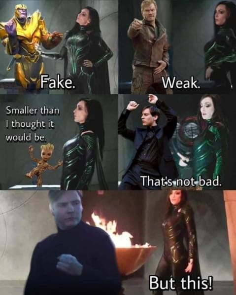 falcon and winter soldier memes zemo hela